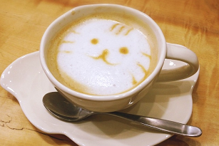 Hutte Cafeのイメージ